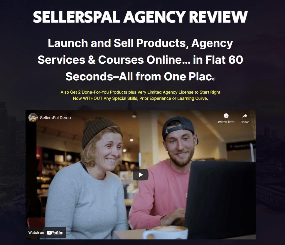 SellersPal Agency Thumb